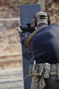 AR-15 Operators Course